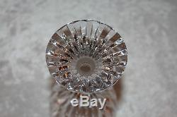 2 Baccarat Massena Crystal Water Goblets Wine Glasses 6 7/8