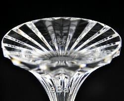 BACCARAT Massena 6.9 Crystal Wine Glass - ONE stem LAST ONE