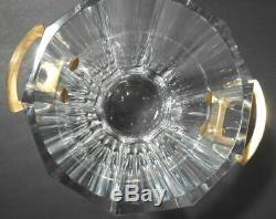 Baccarat Crystal MAXIM 9 Champagne/Wine Bucket