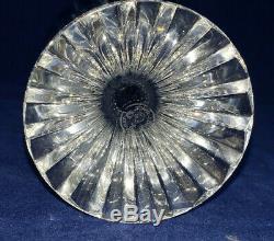 Beautiful Baccarat Massena Wine Glass set of 2, 6 1/2 inch