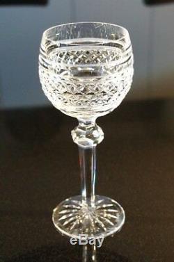 Beautiful Waterford Crystal Castletown Wine Hock