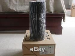 NEW in own Gift Tube Riedel Pair of Sommeliers Montrachet/Chardonnay Glass