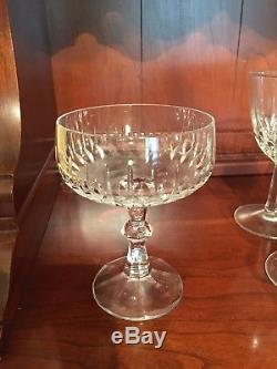 Schott Zwiesel Full Lead Crystal Wine Glass Set