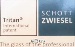Schott zwiesel All Purpose Tritan Crystal Wine Glass set of 8, 22.3 oz