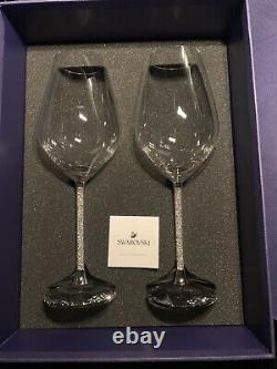 Swarovski Wine Glasses Set of 2 1095948