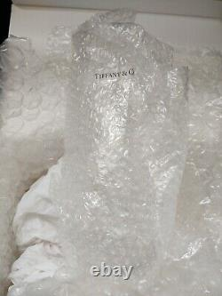 Tiffany & Co. Crystal Margot Wine Jug Magnum William Yeoward