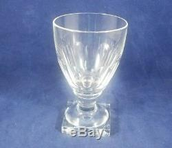 WILLIAM YEOWARD CAROLINE Wine Glass 4 1/2