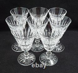 Waterford Crystal 8 Tramore Maeve Wine Glasses, 5
