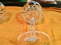 Waterford Crystal Lismore Oversized Balloon Wine Glass (7 available)