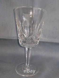 Waterford Crystal Lismore White Wine