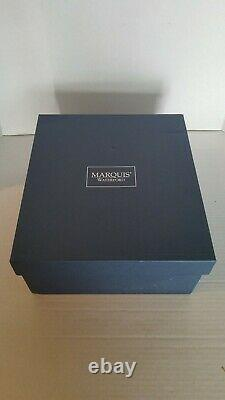 Waterford Marquis Crystal Brookside Wine Decanter NEW IN BOX