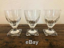 William Yeoward Caroline Large Wine Crystal Glass (3)