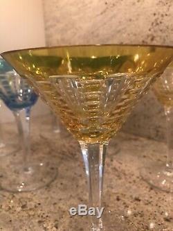 William yeoward glass Set Of 6